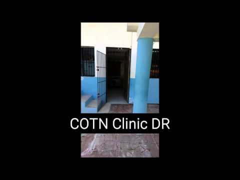 COTNI Barahona Dominican Republic Medical clinic