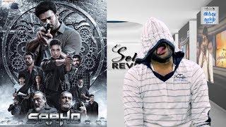 Saaho Review   Prabhas   Shraddha Kapoor   Sujeeth   Selfie Review