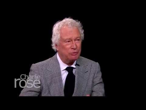 Ken Taylor on Helping Americans During the Iran Hostage Crisis (Jan. 9, 2013) | Charlie Rose