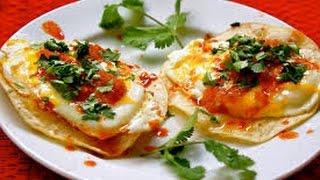 Huevos Rancheros - Tasty