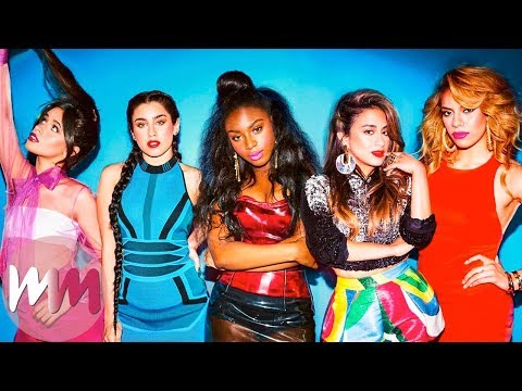 Top 10 Best Fifth Harmony Songs