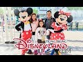 Hongkong Disneyland 2018 (Part1)