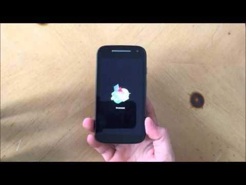 How to Reset Motorola Moto E 2nd Gen - Hard Reset and Soft Reset