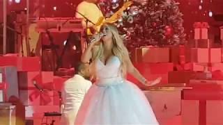 Mariah Carey - Full Live Performance @ London O2. 12 December 2018
