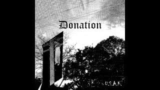 U.S.A.K. - Donation (full album)