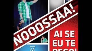 Michel Telo Feat. Pitbull & Lil Jon - Ai Se Eu Te Pego ! (Nooossaa !) (DJ B-Boy Party Mix)