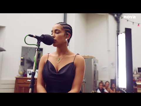 Jorja Smith - Lifeboats | Plus Près de Toi - Nova.fr
