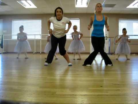 Tootie Ta Dance