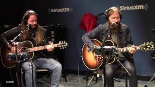 "Blackberry Smoke, ""Let It Burn"" - @OpieRadio @Blackberrysmoke"