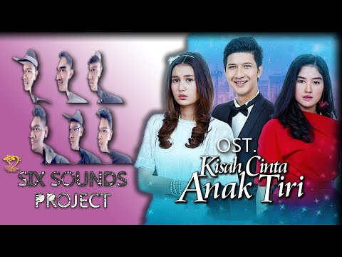 Six Sounds Project ( SSP ) - LARA     Official Music Video 1080p