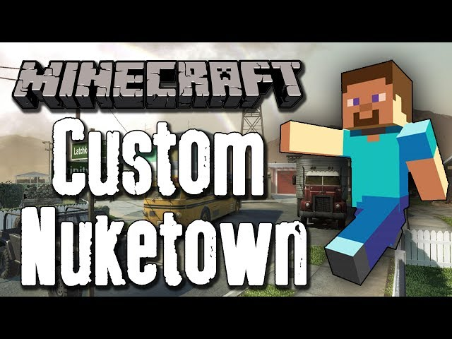 The Best Minecraft Maps On PS And PS And How To Install Them - Minecraft spiele fur playstation 3