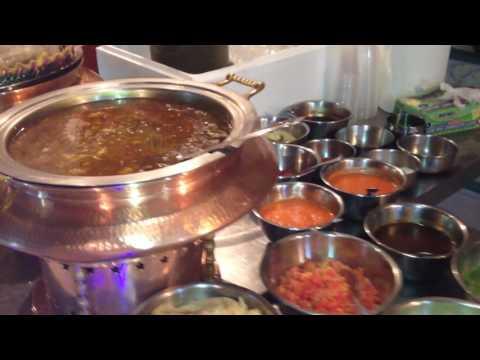 Street  food Doha qatar