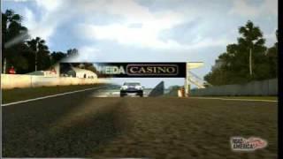 RACE Pro - Xbox360 Trailer