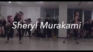 【Rei】Sheryl Murakami | Ariana Grande - Dangerous Woman