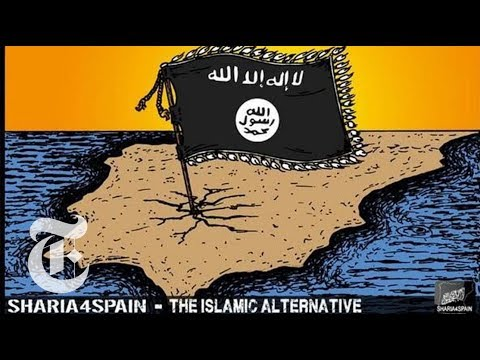 Thumbnail: The Islamic State's Claim to Spain | The New York Times