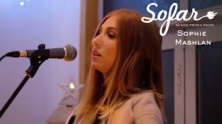 Sophie Mashlan - Things I Don't Mean | Sofar Wellington