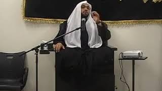 الملا أحمد آل رجب - هل نطلب قضاء حاجاتنا عند زيارة المعصومين عليهم أفضل الصلاة والسلام