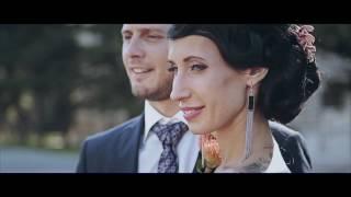 Свадьба Кирилла и Марии в Вене