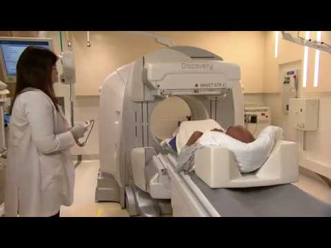 What to Expect: Nuclear Medicine Test   Cedars-Sinai