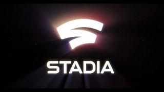 Google Stadia - Style Transfer ML Demo thumbnail