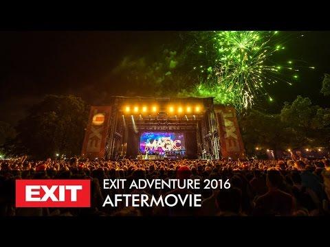 EXIT & Sea Dance Festivals 2016 - The Magic Aftermovie!