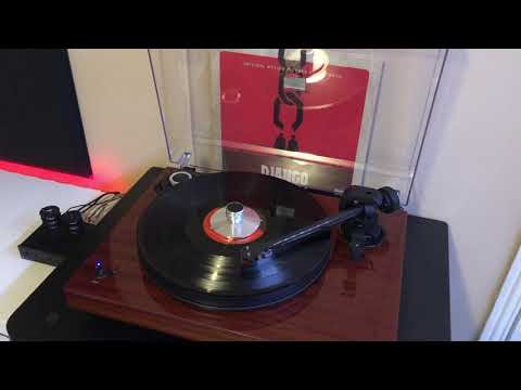 """Freedom"" From Django Unchained (Vinyl)"