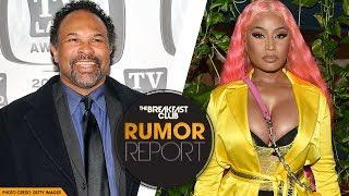 Nicki Minaj gives $25,000 to 'Cosby Show' Star Geoffrey Owens