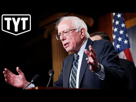Bernie To Announce 2020 Presidential Run