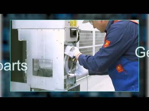 ABB solar inverters services - The way we keep inverters running