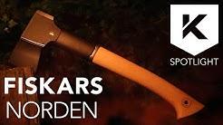 SPOTLIGHT: Fiskars Norden