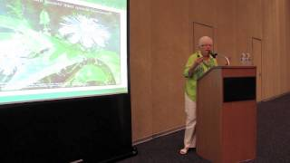 Sister Pat at FL Native Plant Society