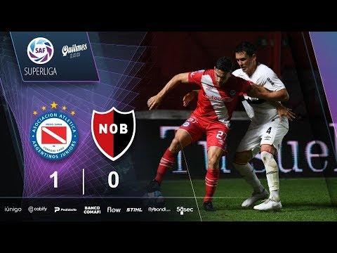 Newells - River 2019 en vivo: qué canal transmite y televisa para ver online y a qué hora juegan por la Superliga el sábado 30 de noviembre