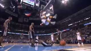 Best & real : top 10 dunks #jr smith : denver nuggets, new orleans hornets & cleveland cavaliers