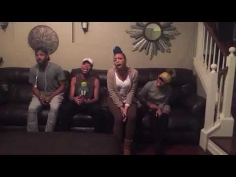 "The Walls Group Cover ""Better Days"" by Le'Andria Johnson"