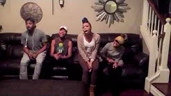 """The Walls Group Cover """"Better Days"""" by Le'Andria Johnson"""
