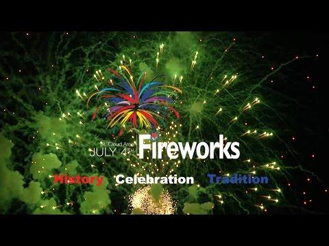 St Cloud Fireworks