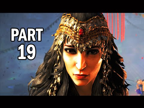 Far Cry 4 Walkthrough Part 19 - Shoot the Messenger (PS4 Gameplay Commentary)