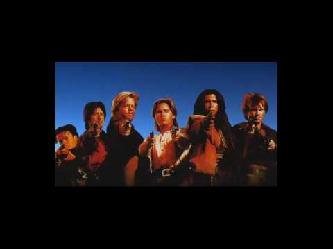 Santa Fe (Jon Bon Jovi) Cover By Gio