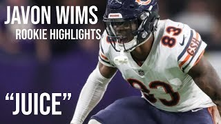 """Javon Wims 