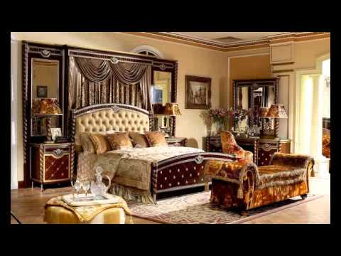bedroom furniture erie pa - YouTube