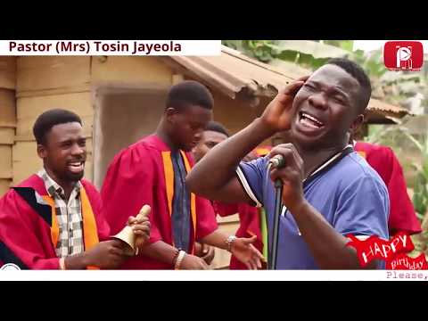Woli Agba - Funny Greetings Compilation Vol 12