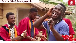FUNNY GREETINGS by WOLI AGBA   Compilation Vol 12
