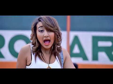 MELANIE WALKER - Aleo Ho Any [Official Clip Video]