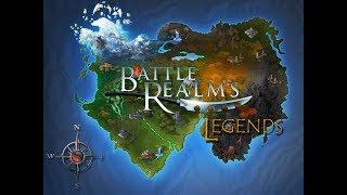 hướng dẫn chơi Battle Realm 2 online