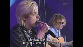 Whenever you will go[한글자막]-The calling(live in korea TV).avi YouTube Videos