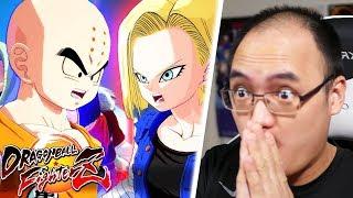 PROBLÈME FAMILIAL !   Dragon Ball Fighterz Mode Histoire #24
