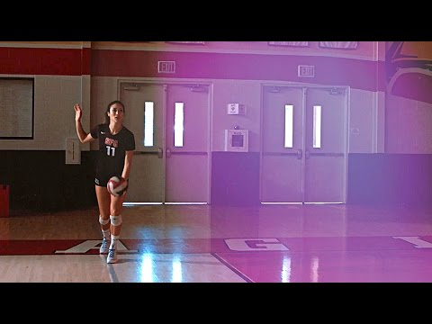 Lexi Sun: 2016-17 Gatorade National Volleyball Player of the Year