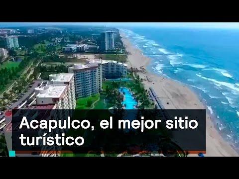 Acapulco, el mejor sitio turistico: Vacaciones