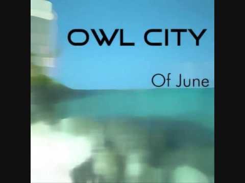 Hello Seattle-Owl City Lyrics