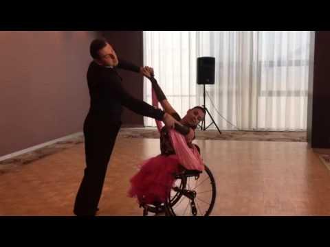 IPC Majstrovstvá Európy v tanečnom športe na vozíku 2016